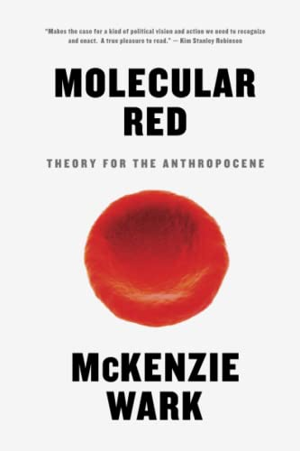 9781784784089: Molecular Red: Theory for the Anthropocene