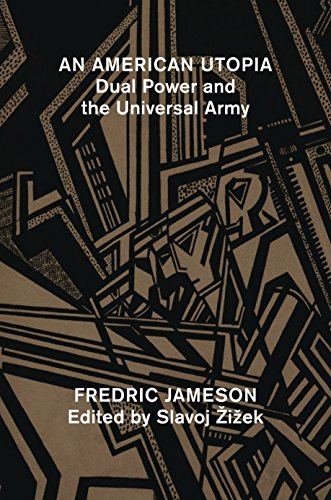 9781784784522: An American Utopia: Dual Power and the Universal Army