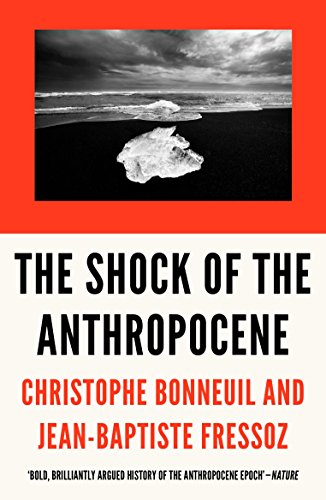 9781784785031: The Shock of the Anthropocene: The Earth, History and Us