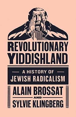 9781784786069: Revolutionary Yiddishland