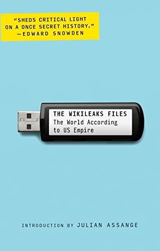 9781784786212: Wikileaks Files