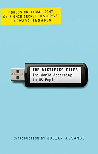 9781784786212: The WikiLeaks Files: The World According to US Empire