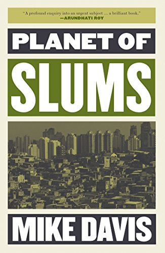 9781784786618: Planet of Slums (The Essential Mike Davis)