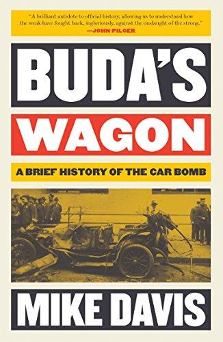 9781784786632: Buda's Wagon: A Brief History of the Car Bomb