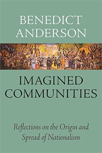 9781784786755: Imagined Communities