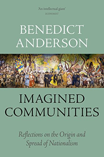 9781784786755: Imagined Communities: Reflections on the Origin and Spread of Nationalism