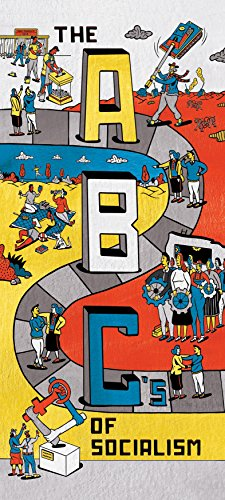 9781784787264: The ABCs of Socialism (Jacobin)