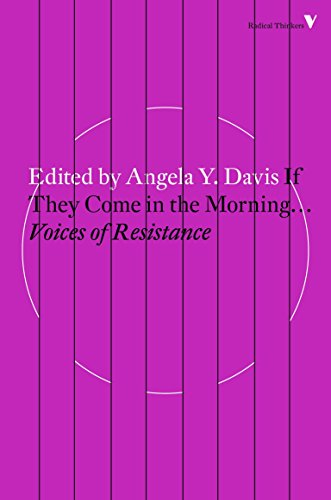 9781784787691: If They Come in the Morning...: Voices of Resistance (Radical Thinkers)