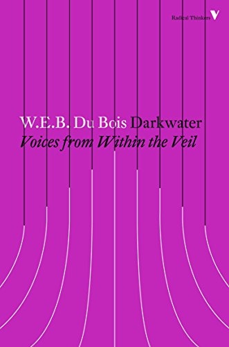 9781784787752: Darkwater: Voices from Within the Veil (Radical Thinkers)