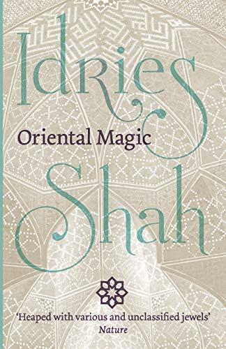 9781784790455: Oriental Magic