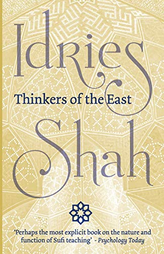 9781784790639: Thinkers of the East