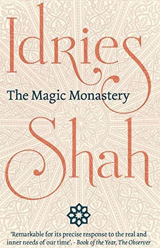 9781784790875: The Magic Monastery