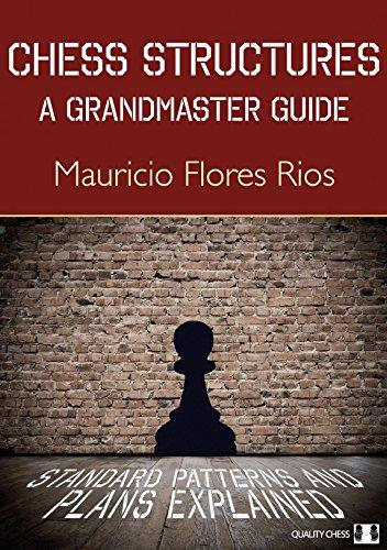 9781784830007: Rios, M: Chess Structures (Grandmaster Repertoire Series)