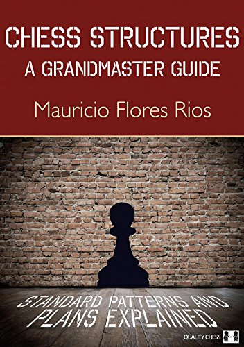 9781784830007: Chess Structures: A Grandmaster Guide