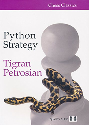9781784830021: Python Strategy (Chess Classics)