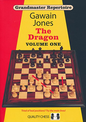 Dragon: Volume 1 (Grandmaster Repertoire): Gawain Jones