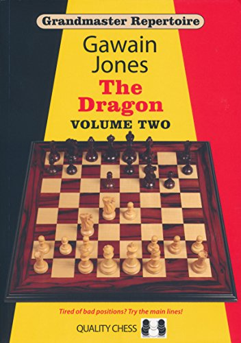 The Dragon (Grandmaster Repertoire)