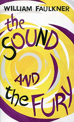 9781784870034: The Sound And The Fury (Vintage Summer)