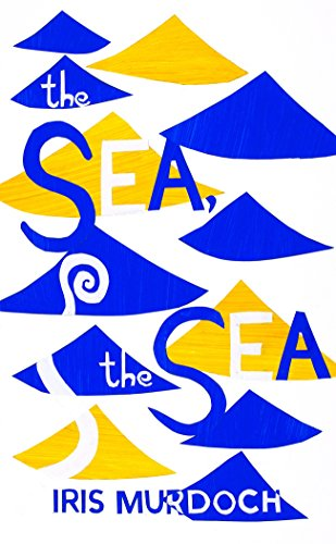 9781784870058: The Sea, the Sea (Vintage Summer)
