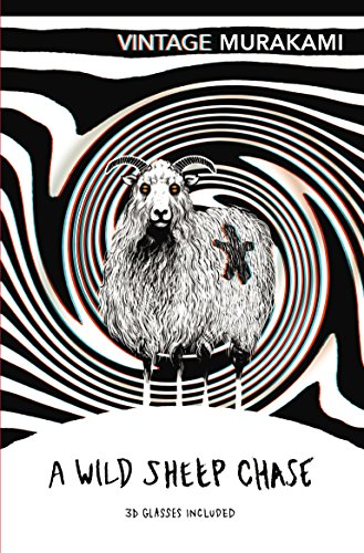 9781784870157: A Wild Sheep Chase