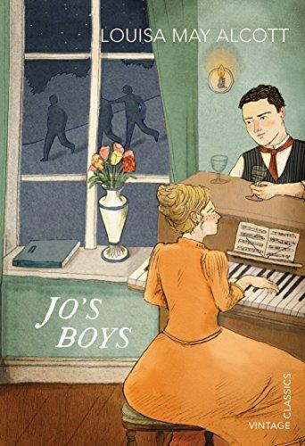 9781784870256: Jo's Boys