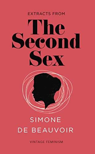 The Second Sex: De Beauvoir Simone