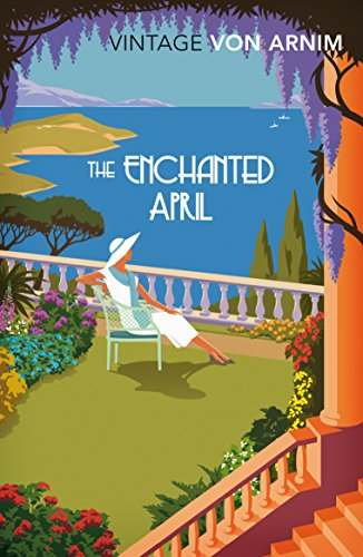 9781784870461: The Enchanted April [Lingua inglese]