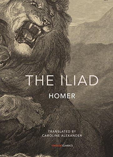 9781784870560: The Iliad