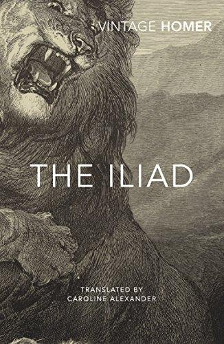 9781784870577: The Iliad