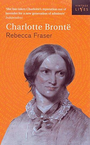 9781784870775: Charlotte Bronte (Vintage Lives)