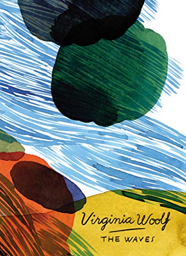 9781784870843: The waves. Vintage Classics Woolf series