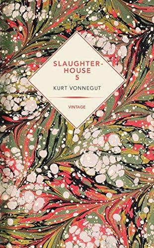9781784871345: Slaughterhouse 5. Vintage Past (Vintage Classics)