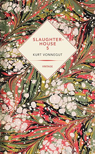 9781784871345: Slaughterhouse 5 (Vintage Past)
