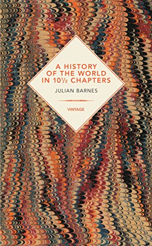 9781784871376: A History Of The World In 10 1/2 Chapters. Vintage Past (Vintage Books)