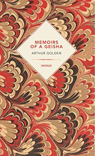 9781784871406: Memoirs Of A Geisha. Vintage Past (Vintage Classics)