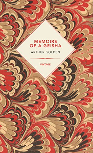9781784871406: Memoirs Of A Geisha (Vintage Past)