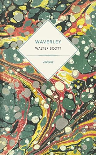 9781784871413: Waverley (Vintage Classics)