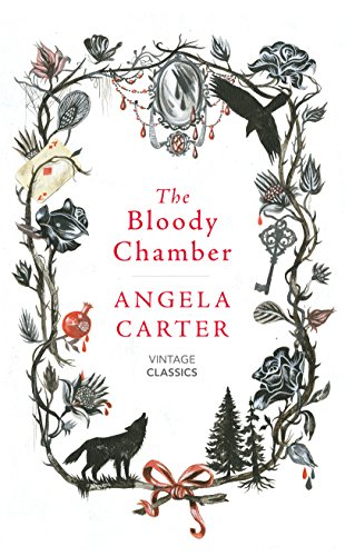 9781784871437: The Bloody Chamber And Other Stories (Vintage Magic)