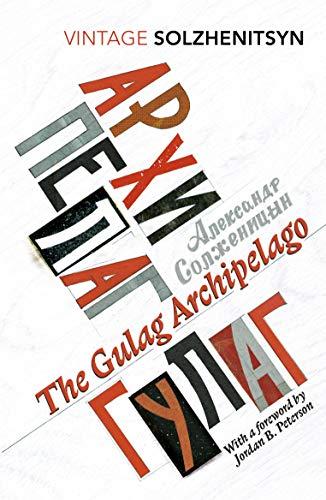 9781784871512: The Gulag Archipelago: (Abridged edition) (Vintage Classics)