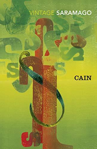 9781784871802: Cain (Vintage Classics)