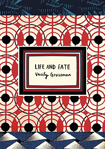 Life And Fate (Paperback): Vasily Grossman