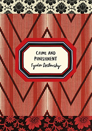 9781784871970: Crime And Punishment (Vintage Classics)