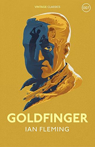 9781784872014: Goldfinger