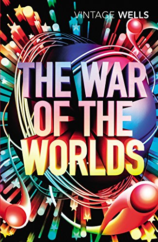 9781784872113: The War of the Worlds (Vintage Classics)