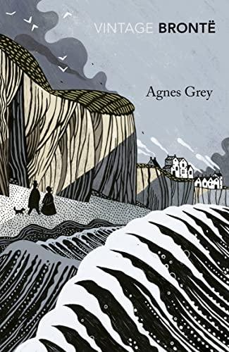 9781784872397: Agnes Grey (Vintage Classics)
