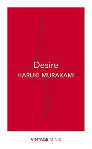 Desire: Vintage Minis (Paperback): Haruki Murakami