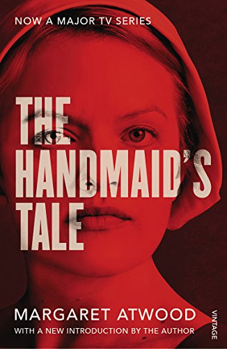 9781784873189: The Handmaid's Tale: the number one Sunday Times bestseller (Vintage Classics)