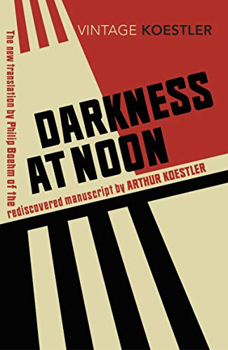 9781784873196: Darkness at Noon (Vintage Classics)