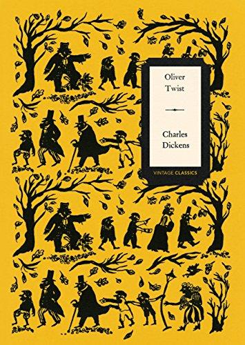 9781784873417: Oliver Twist (Vintage Classics Dickens Series)
