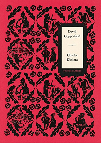 9781784873424: David Copperfield (Vintage Classics Dickens Series)